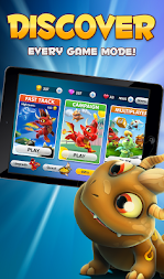 Dragon Land APK screenshot thumbnail 16