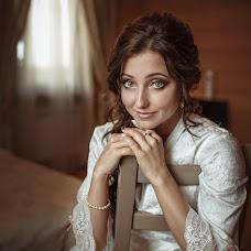 Wedding photographer Aleksandr Rakityanskiy (rakityanskiy). Photo of 14.12.2017