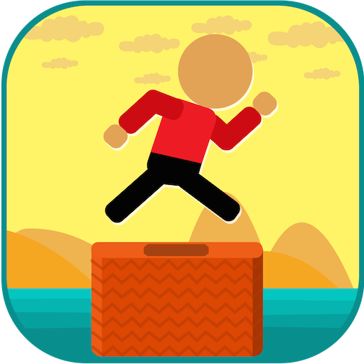 Mr Jump – The Second Jump 冒險 App LOGO-APP試玩