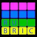 Rubrik icon