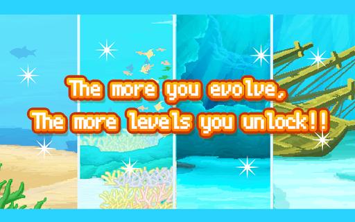 Survive! Mola mola! painmod.com screenshots 5