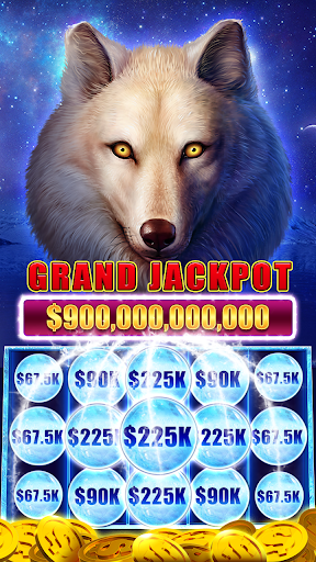 Slots Fortune: Free Slot Machines ss3