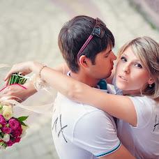 Wedding photographer Evgeniy Ufaev (Nazzi). Photo of 10.07.2014