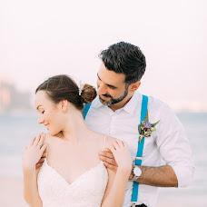 Hochzeitsfotograf Darya Ansimova-Yacyuta (Ansimova). Foto vom 27.10.2017