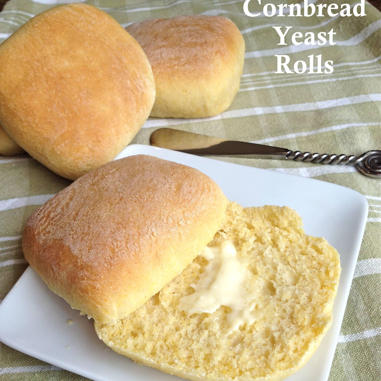 Sugar Free Yeast Rolls Recipes Yummly
