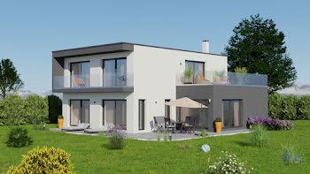 maison à Drumettaz-Clarafond (73)