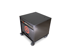 Raise3D Printer Cart for Pro2 Plus or N2 Plus
