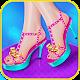 Little Shoe Designer - Fashion World