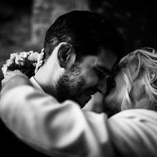 Wedding photographer Benjamin Van husen (benjaminvanhusen). Photo of 07.03.2017