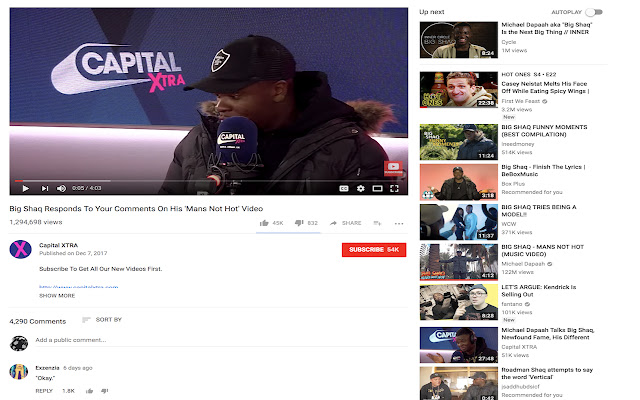 YouTube Alive