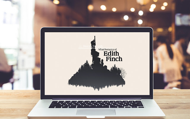 What Remains of Edith Finch Wallpapers Theme