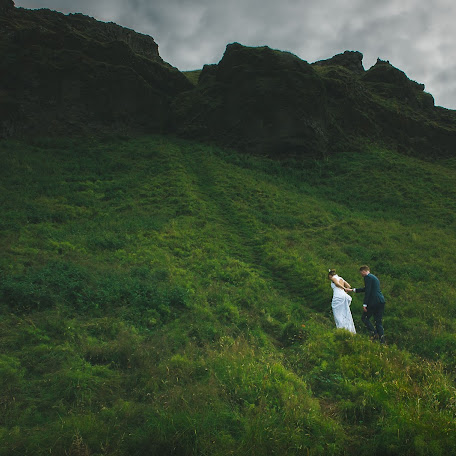 Wedding photographer Orlando Suarez (OrlandoSuarez). Photo of 13.01.2018