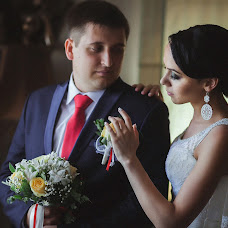 Wedding photographer Vladislav Ibragimov (BJIaD). Photo of 18.02.2016