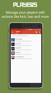 RustControl | Rust RCON app for PC / Windows 7, 8, 10 / MAC