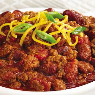Gluten-Free McCormick® Chili