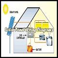 Solar Panel Wiring Diagrams APK