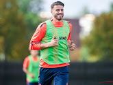 """Wesley Hoedt étonné par les rumeurs l'envoyant au Club de Bruges : """"Il serait fou d'écarter cette possibilité"""""""