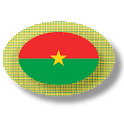 Burkinabé apps icon