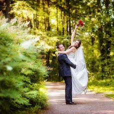Wedding photographer Yuliya Medvedeva-Bondarenko (photobond). Photo of 21.08.2015