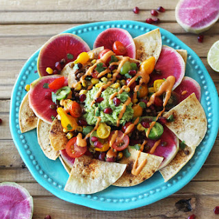 Vegan Mexican Appetizer Recipes.