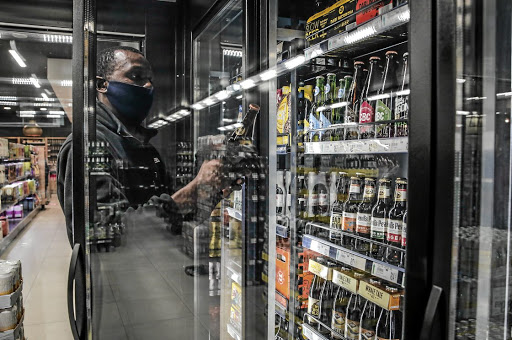 Hope for lifting of ban on sale of alcohol - SowetanLIVE