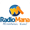 Rádio Maná icon