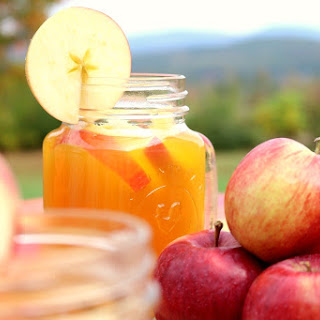 Sparkling Hot Apple Cider Recipe