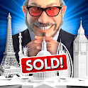 LANDLORD IDLE TYCOON Business Management Game icon