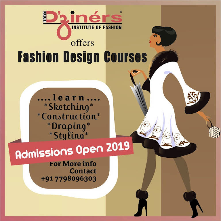 D Ziners Institute Of Fashion Educational Institution In Margao