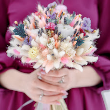Wedding photographer Anna Bykova (annbykova). Photo of 08.01.2018