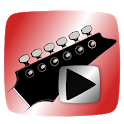 Guitar Guide Videos - Shred Blues Rock Fusion Jazz icon