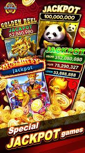 Golden Hoyeah Slots Casino Slots Apprecs