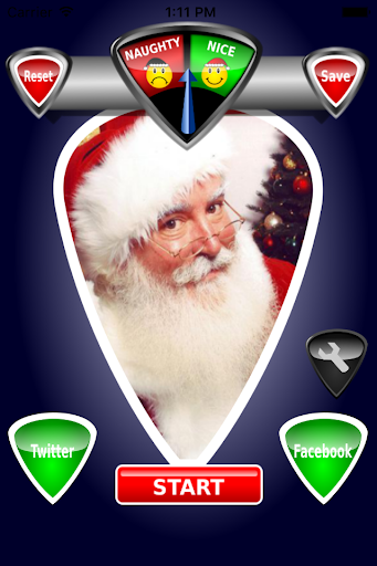 Download Naughty or Nice Photo Scanner MOD APK 1