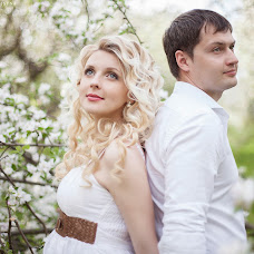 Wedding photographer Anna Spicyna (Spitsyna). Photo of 28.06.2015
