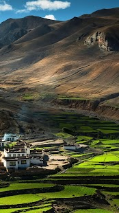 Tibet Live Wallpaper- screenshot thumbnail