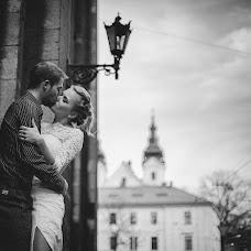 Wedding photographer Viktoriya Yaskiv (OwlViktory). Photo of 04.12.2013