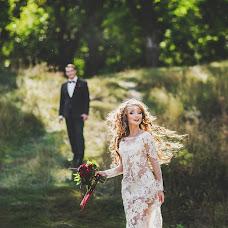 Wedding photographer Kseniya Zolotukhina (Ksenia-photo). Photo of 18.12.2015