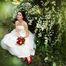 Wedding photographer Nata Dmitruk (goldfish). Photo of 26.07.2013