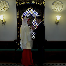 Wedding photographer Anna Kanifatova (arlekinka). Photo of 17.04.2016