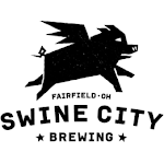Logo for Swine City Brewing