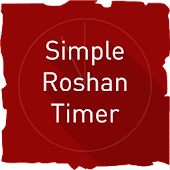 Simple Roshan Timer for Dota 2