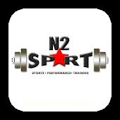 N2SPRT Sports Performance Trng