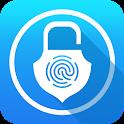 Applock - Fingerprint Password & Gallery Vault icon