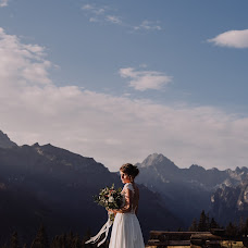 Wedding photographer Adam Molka (AdamMolka). Photo of 19.10.2018
