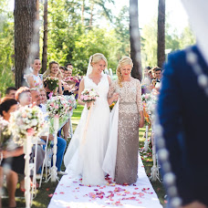 Wedding photographer Darya Anna (Idostudio). Photo of 08.08.2014