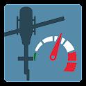 Headspeed Tachometer icon