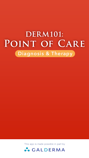 Derm101: Point of Care 3.0