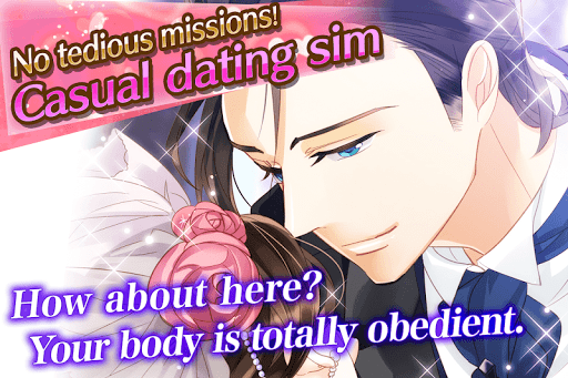 Bidding for Love: Free Otome Games  captures d'u00e9cran 9