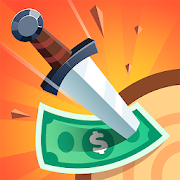 Knife Master app analytics
