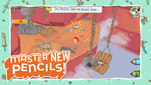 Draw a Stickman: EPIC 3 screenshot 3